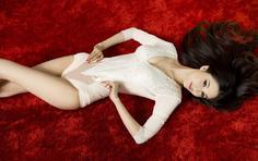 红毯上丽人壁纸