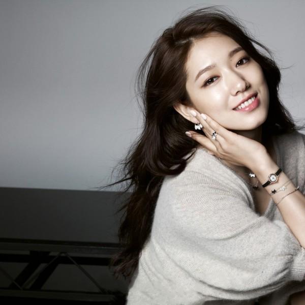 韩国美女朴信惠