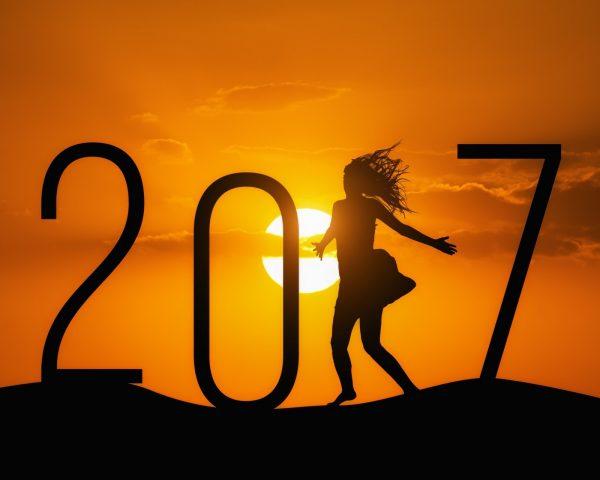 2017,浪起来!
