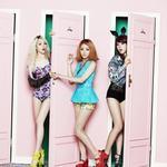 新年第一发:韩国美少女组合