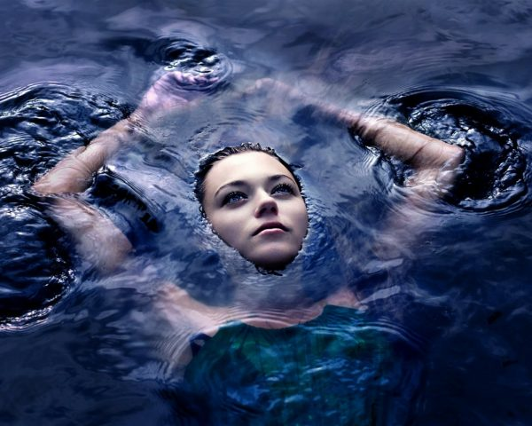 孤独将我淹没2,意境壁纸