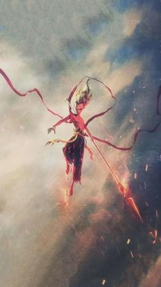 燃炸了的国产动画电影《哪吒之魔童降世》